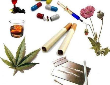 Drogas duras o blandas, distinción social pero no científica