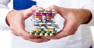 Se dispara el consumo de analgésicos opiáceos