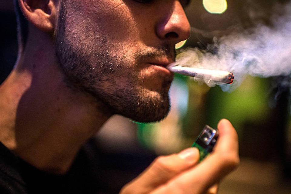 Los falsos mitos de fumar marihuana