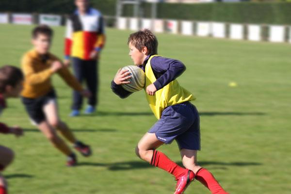 El deporte, un práctica para alejar a los jóvenes del consumo