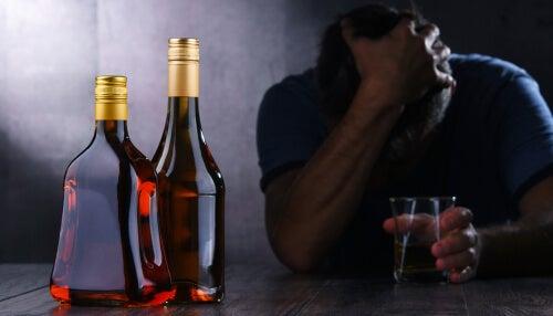Centro para la desintoxicación del alcohol